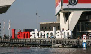 Karty zniżkowe dla turystów w Amsterdamie