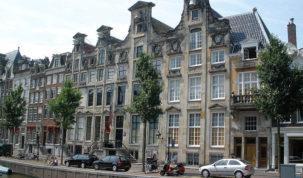 Muzeum Bibili w Amsterdamie