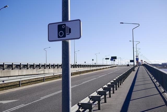 Fotoradary w Holandii