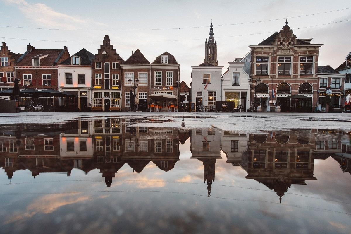 Holandia oferty pracy