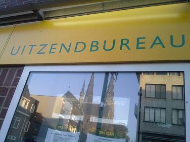 jak znalezc prace w holandii