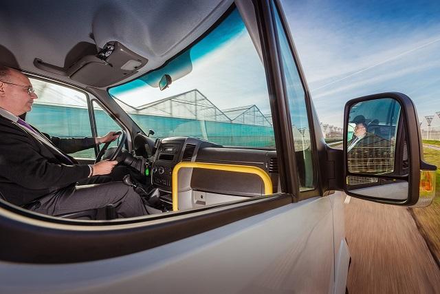 Busem do Holandii - dlaczego warto