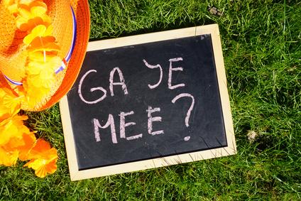 Wakacyjna praca w Holandii