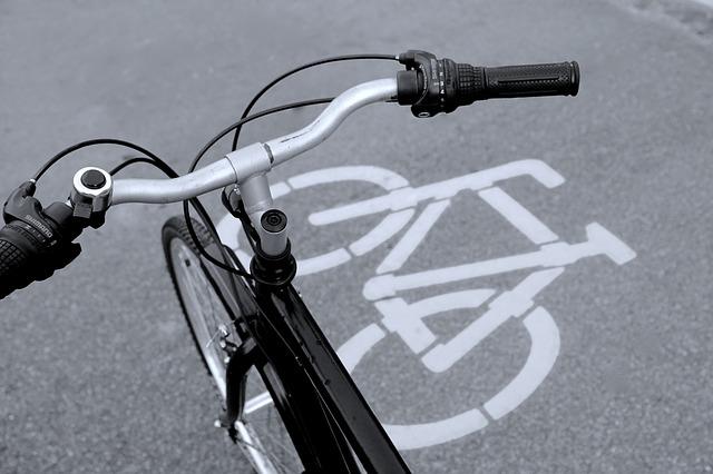 Ścieżki rowerowe w Holandii