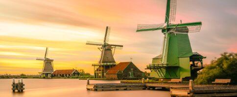 praca holandia